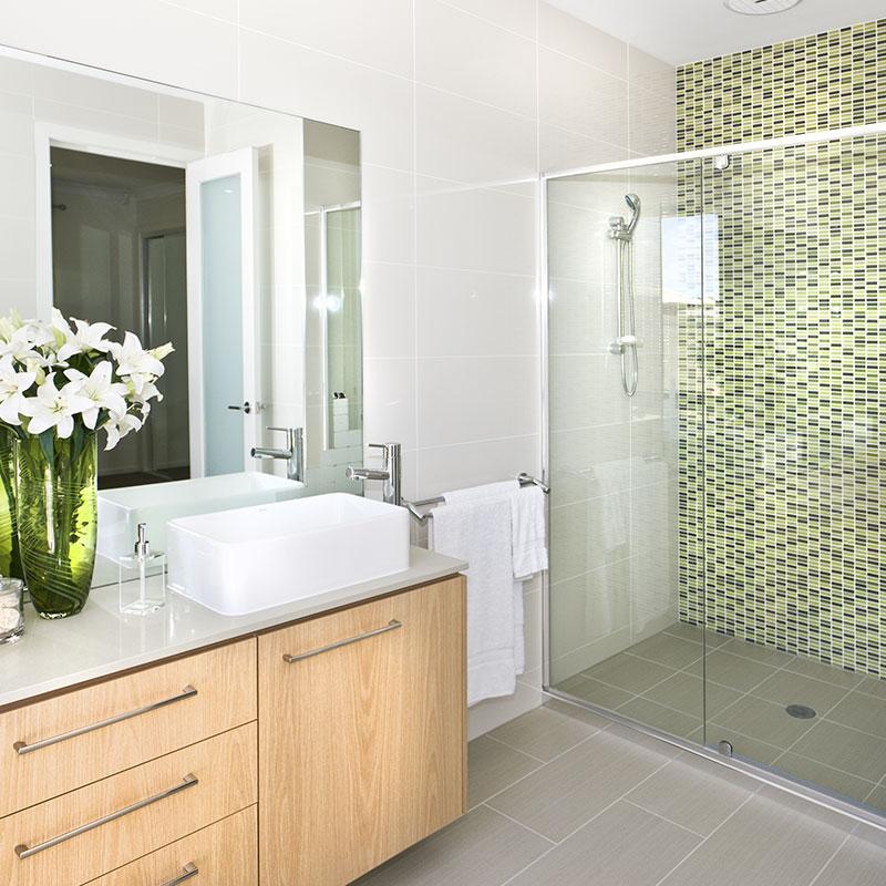 Badkamer Verbouwen Door De Installateur Uit Woerden